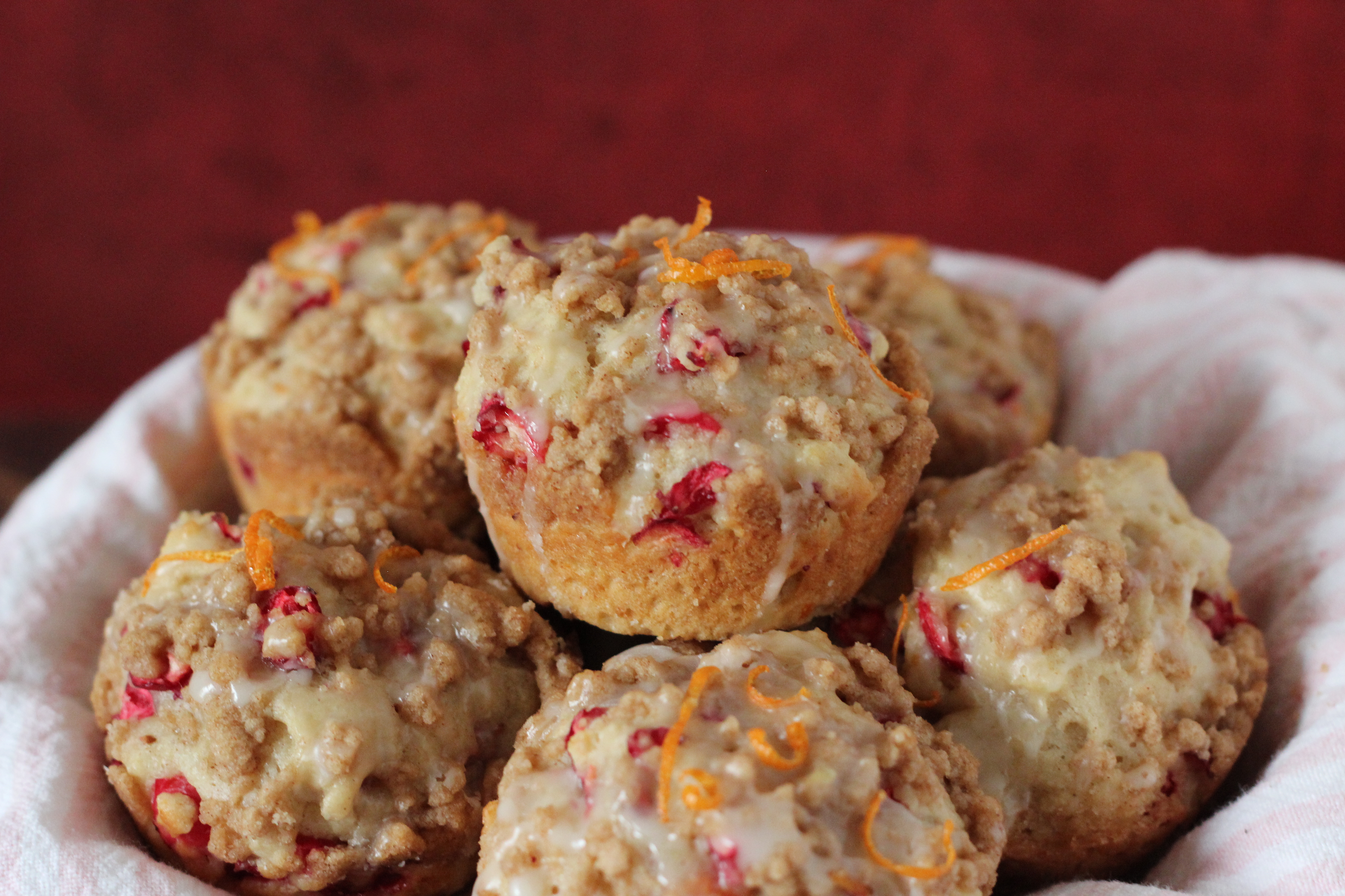 muffins cranberry pecan streusel cranberry pecan streusel cranberry ...